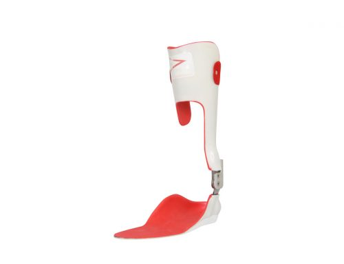 Ankle Foot Orthese – dynamische Unterschenkelorthese