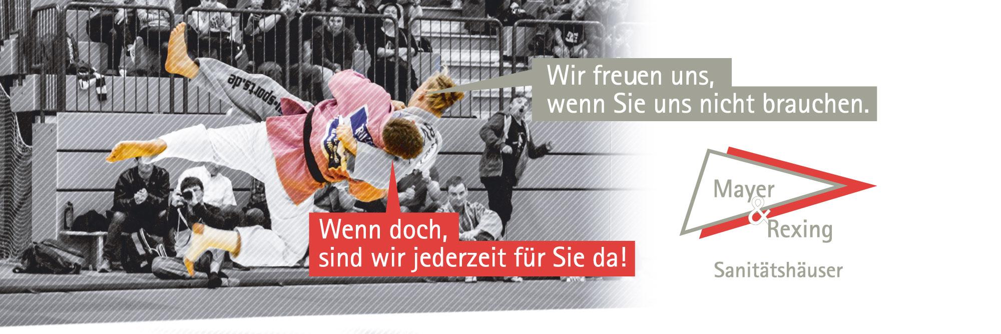 Mayer+Rexing Judo Rhein-Neckar