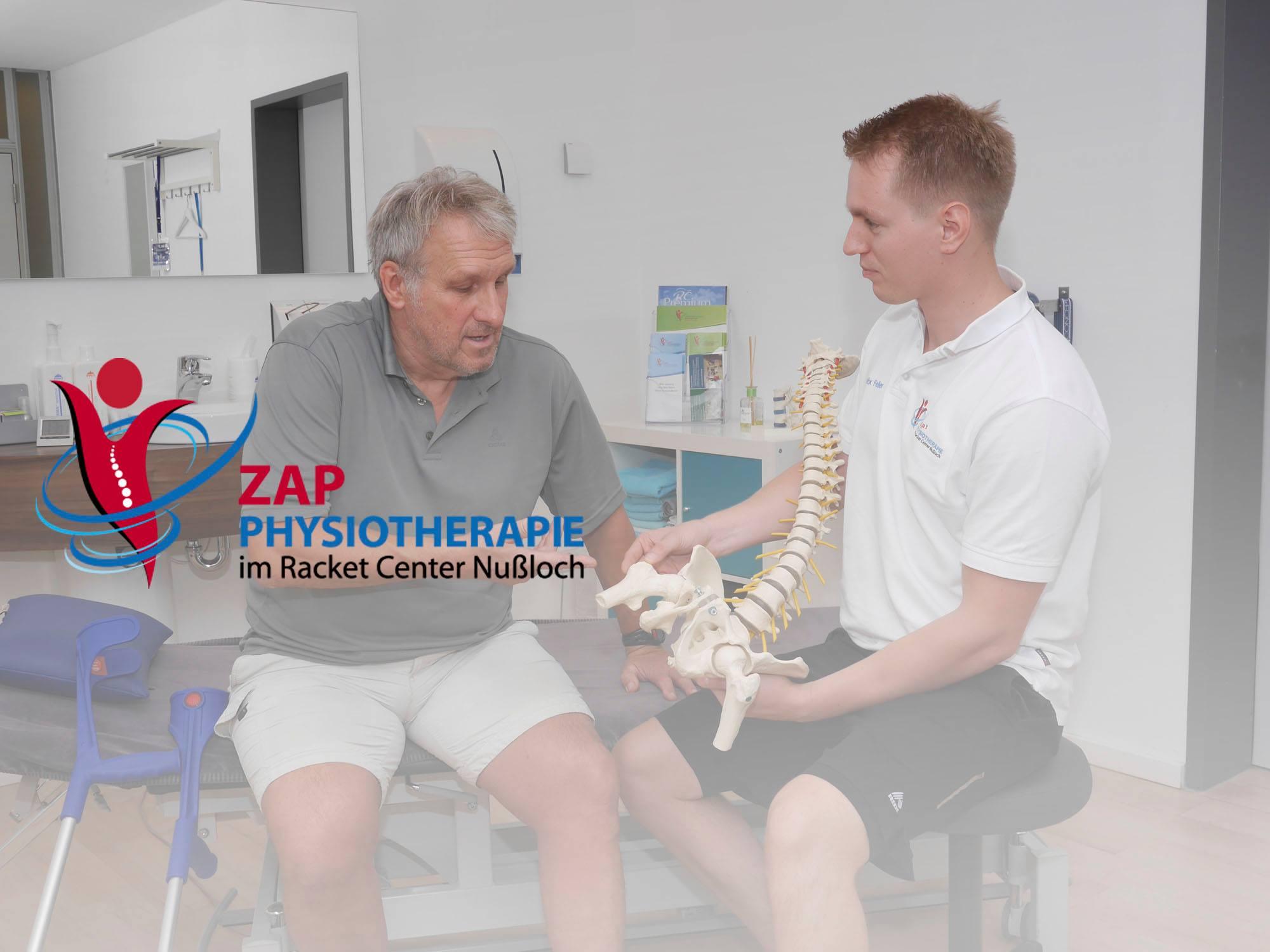 ZAP Physio-Aktiv-Tag 2018