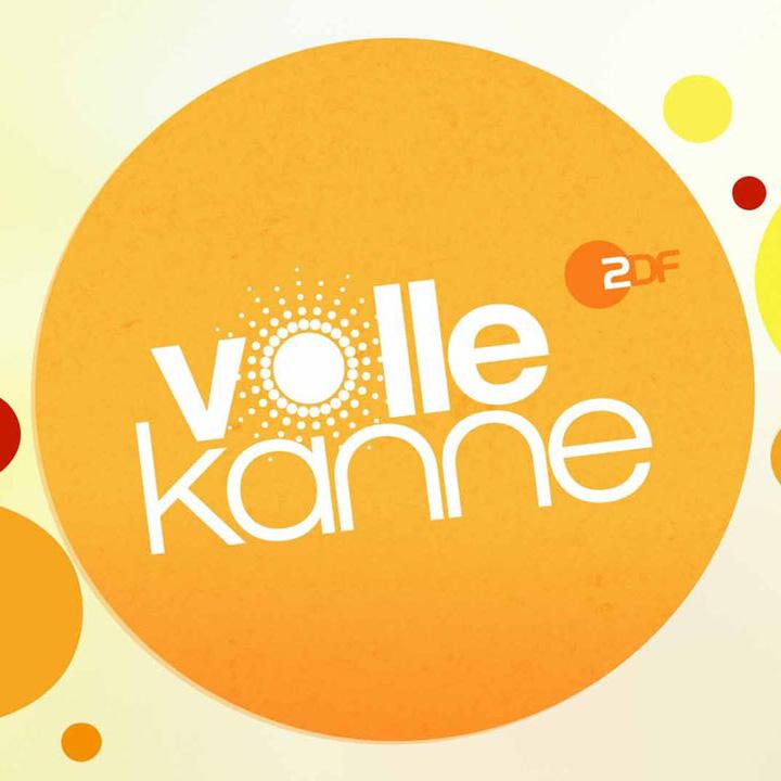 Volle Kanne Logo