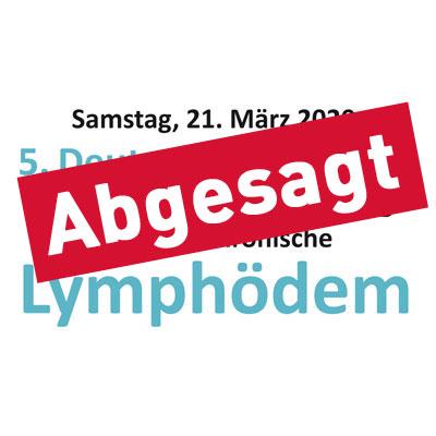 5. deutscher Lymphtag